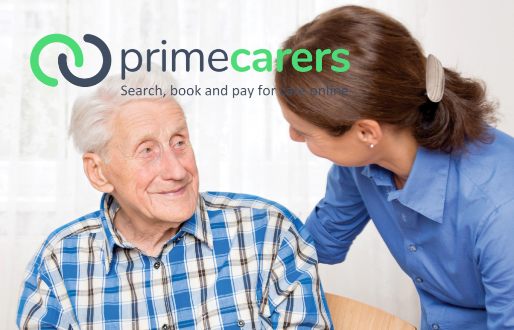 Choosing your Private Carer