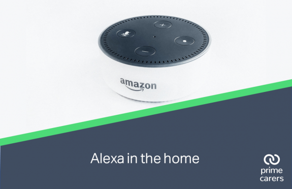 Alexa for Old People: Make everyone's life easier