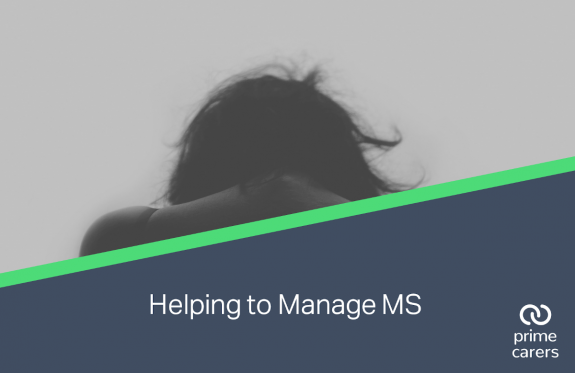 Helping to Manage MS