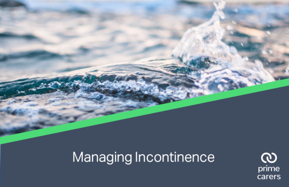 Managing Incontinence