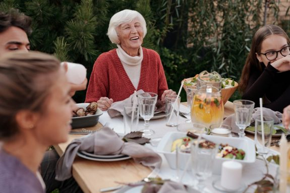 Living With Elderly Parents And Providing Them Care